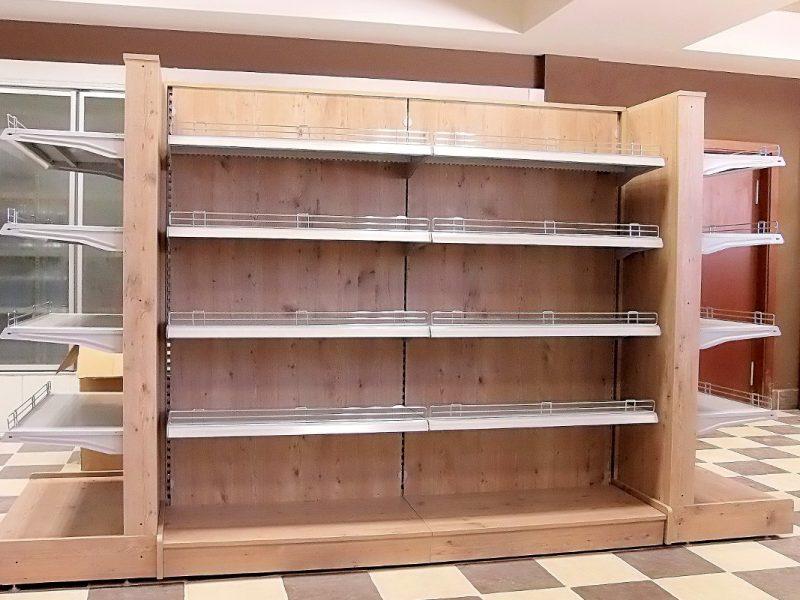 Supermarket 40