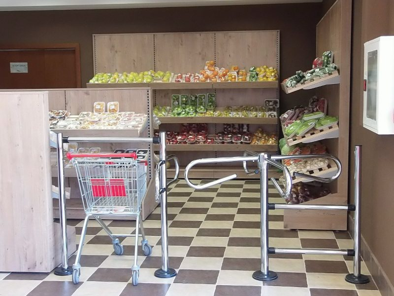 Supermarket 61