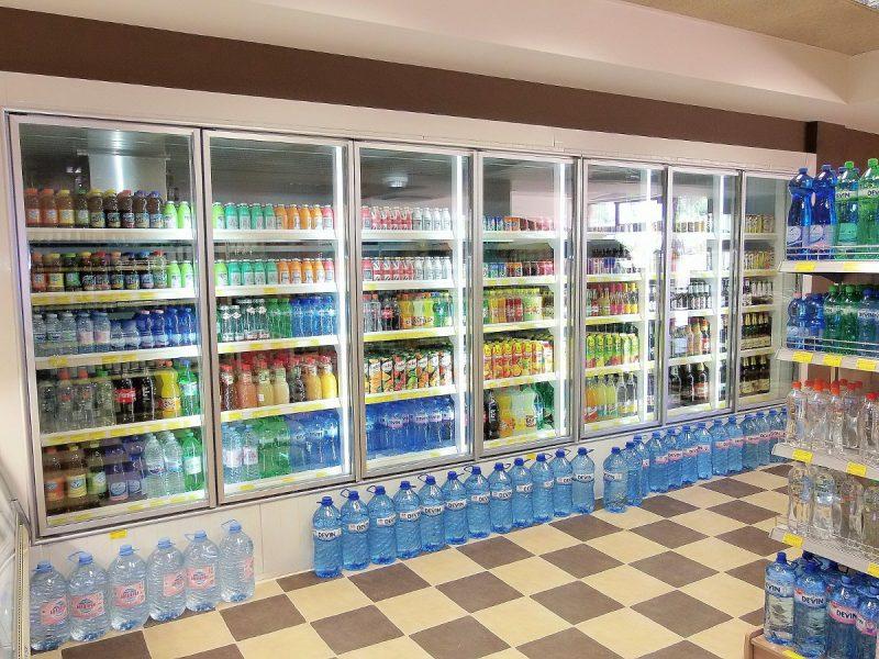 Supermarket 64
