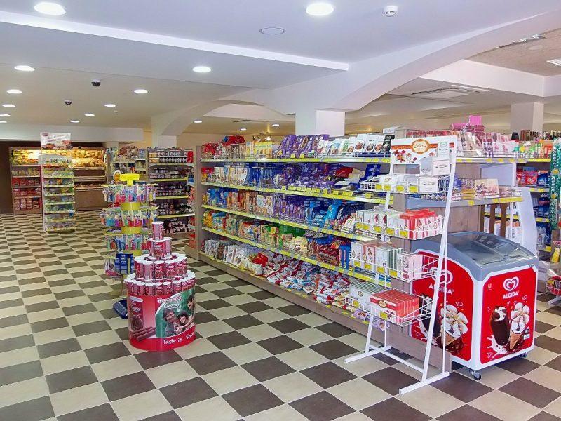 Supermarket 66