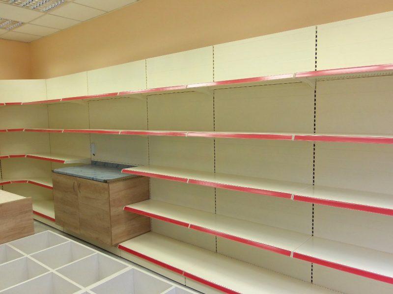 Supermarket 76