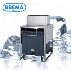 Бин за съхранение на лед
